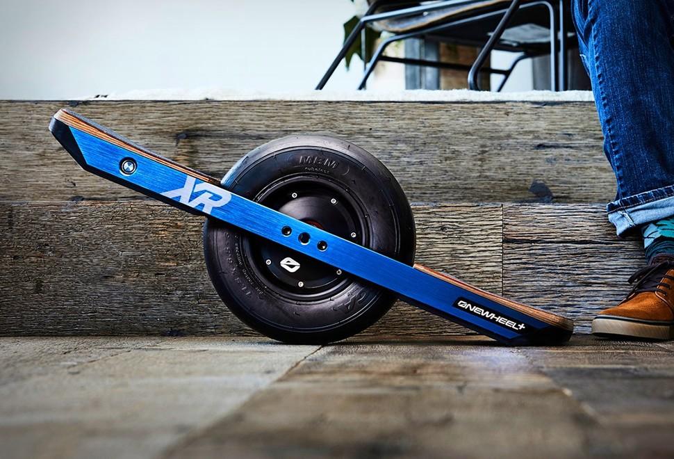 Onewheel Plus XR gyroskate