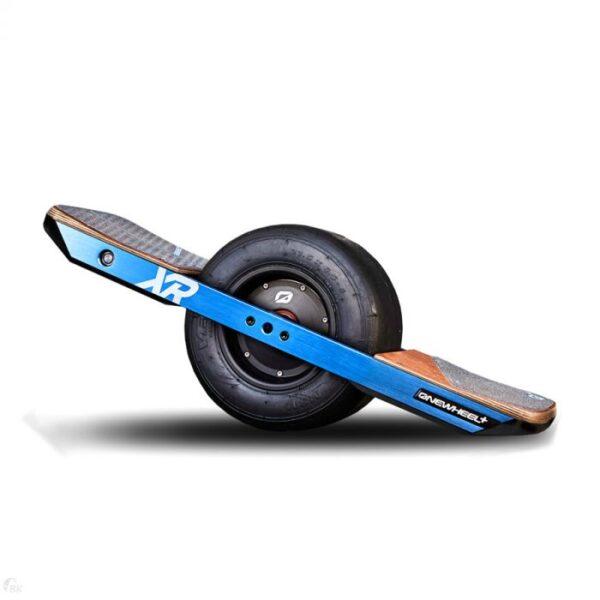 onewheel plus xr power button side