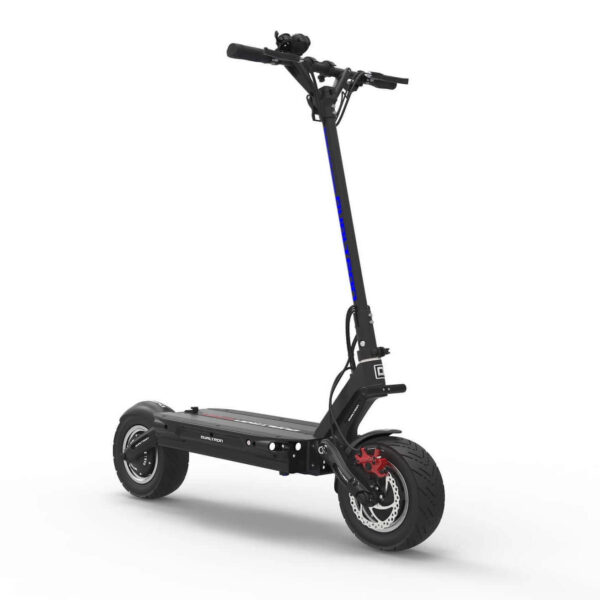 dualtron thunder powerful electric scooter
