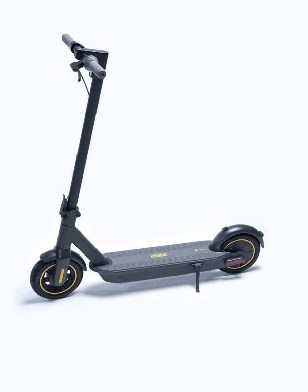 ninebot g max front