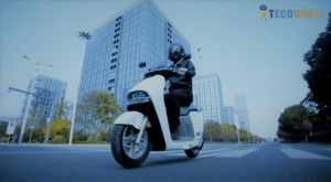 top e scooters